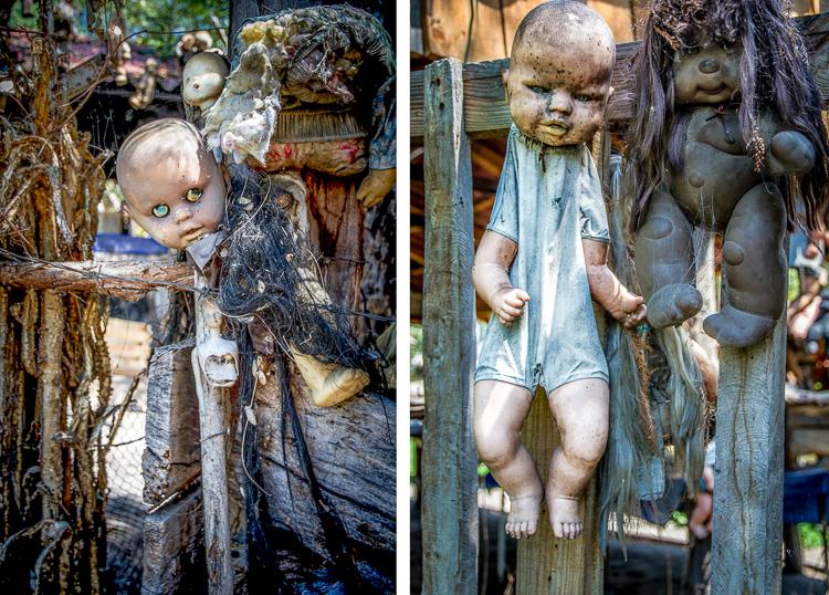 3_Island of the Dolls