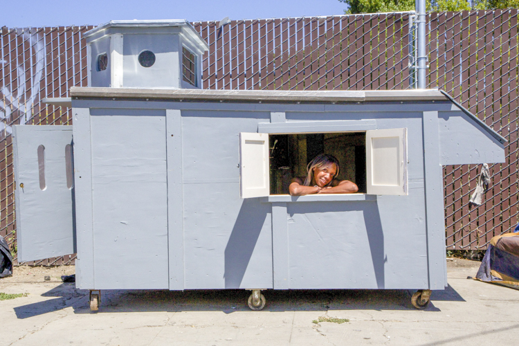 3_tiny homes to fight homelessness.