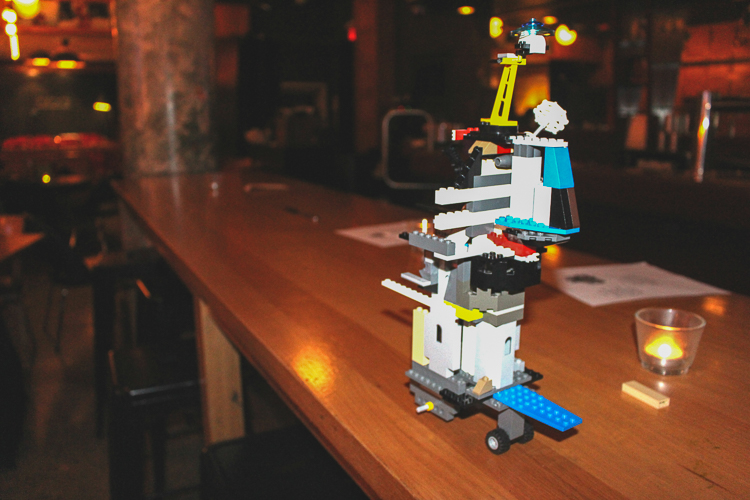 4_Toronto bar lets you play with Legos