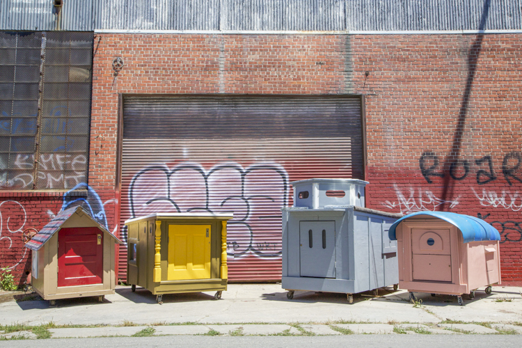 5_tiny homes to fight homelessness.