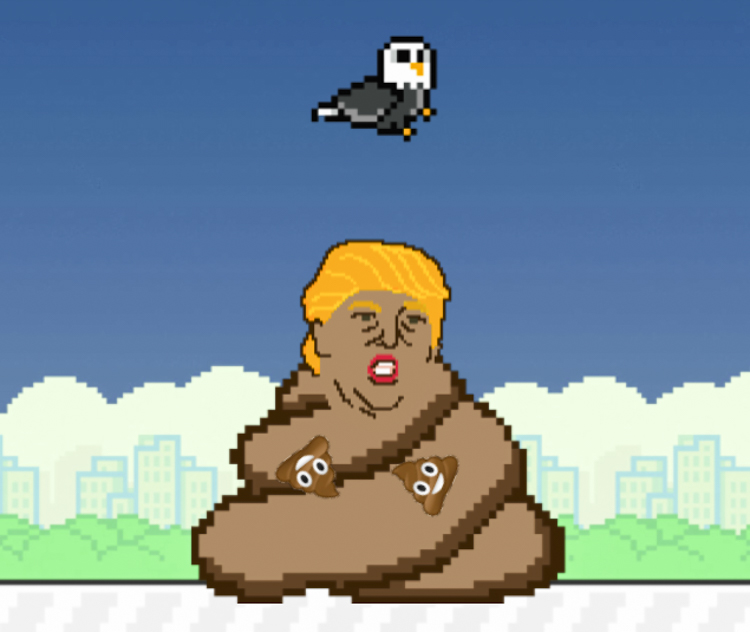 3_Trolling Trump Tom Hanksy vol.1
