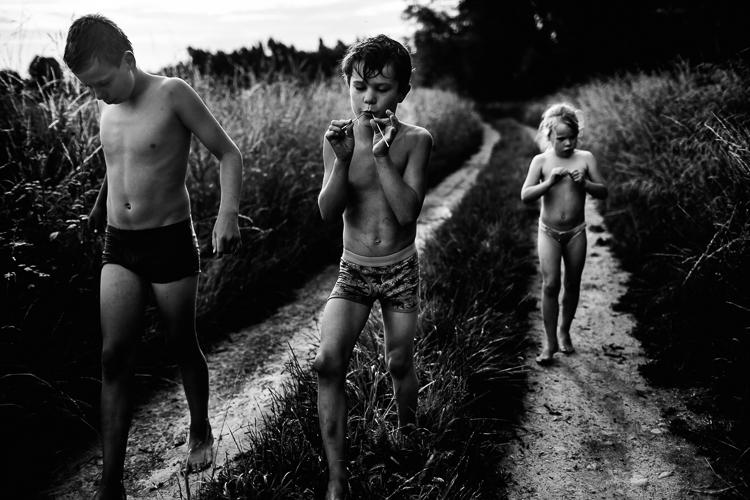 4_childhood without technology looks like
