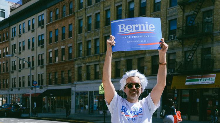 2_Bernie Sanders