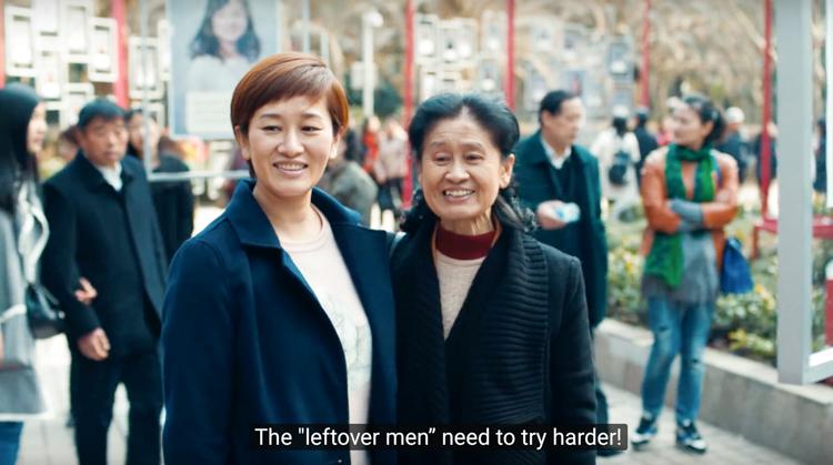 3_ China's Leftover Women