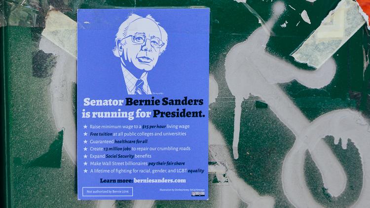 3_Bernie Sanders