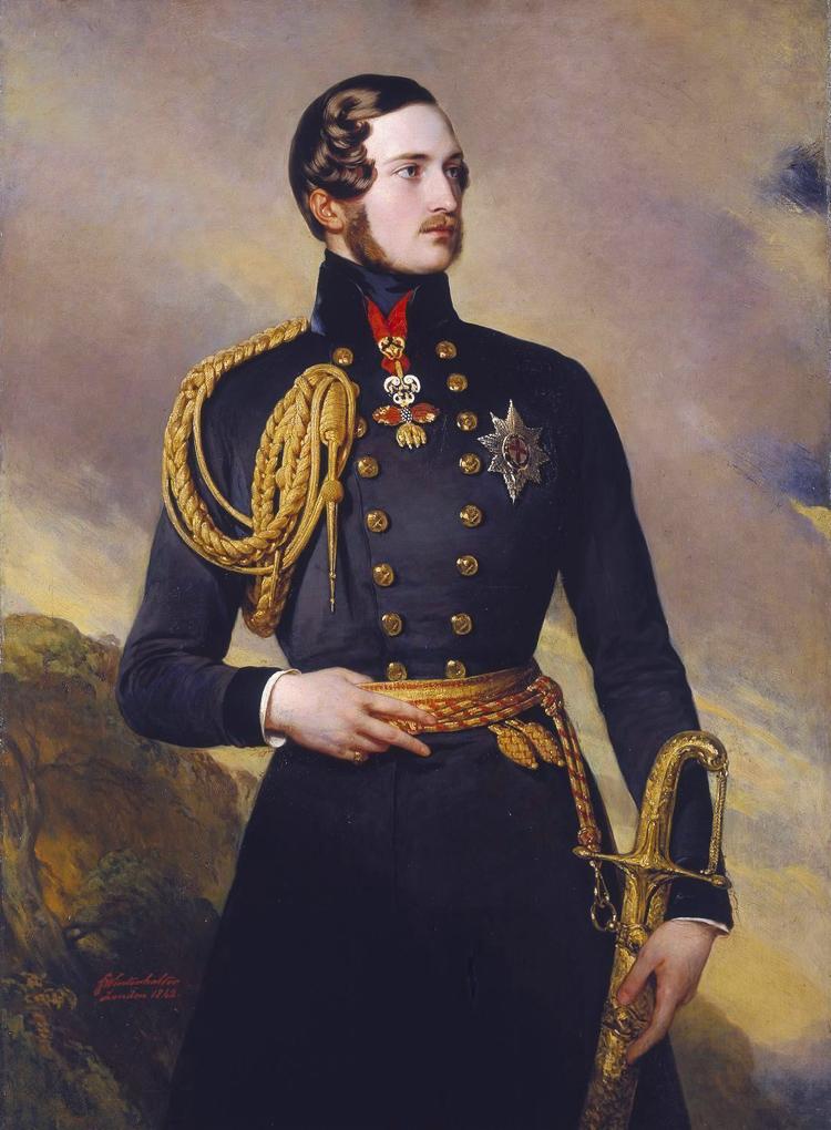 3_Queen Victoria a borderline nymphomaniac
