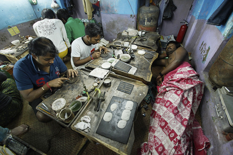 10_Truth behind Jewelry production