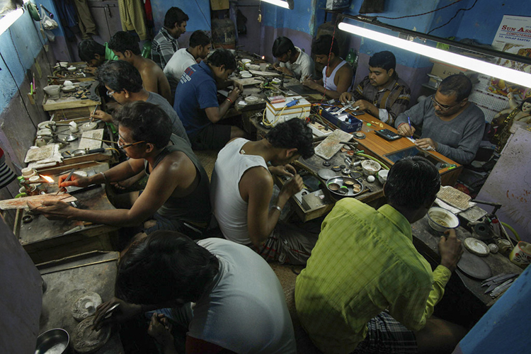 5_Truth behind Jewelry production