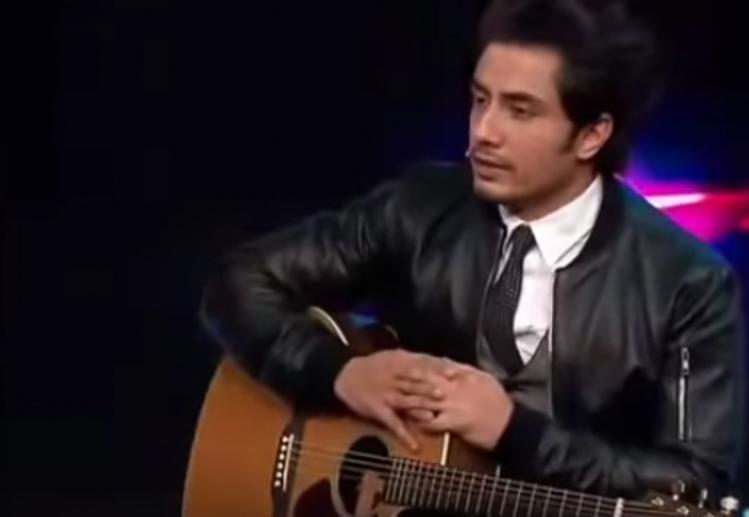 9_Pakistan's music scene