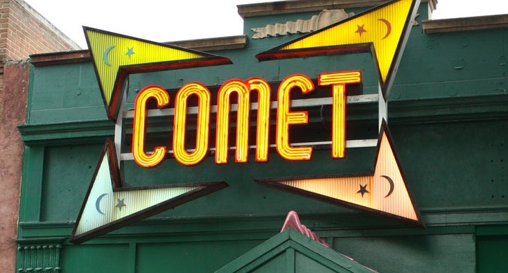 Comet Ping Pong, a DC pizzeria, came under attack on Nov 4 by a gunman chasing a conspiracy theory
