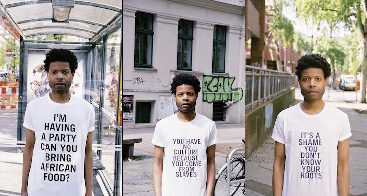 racism shirts