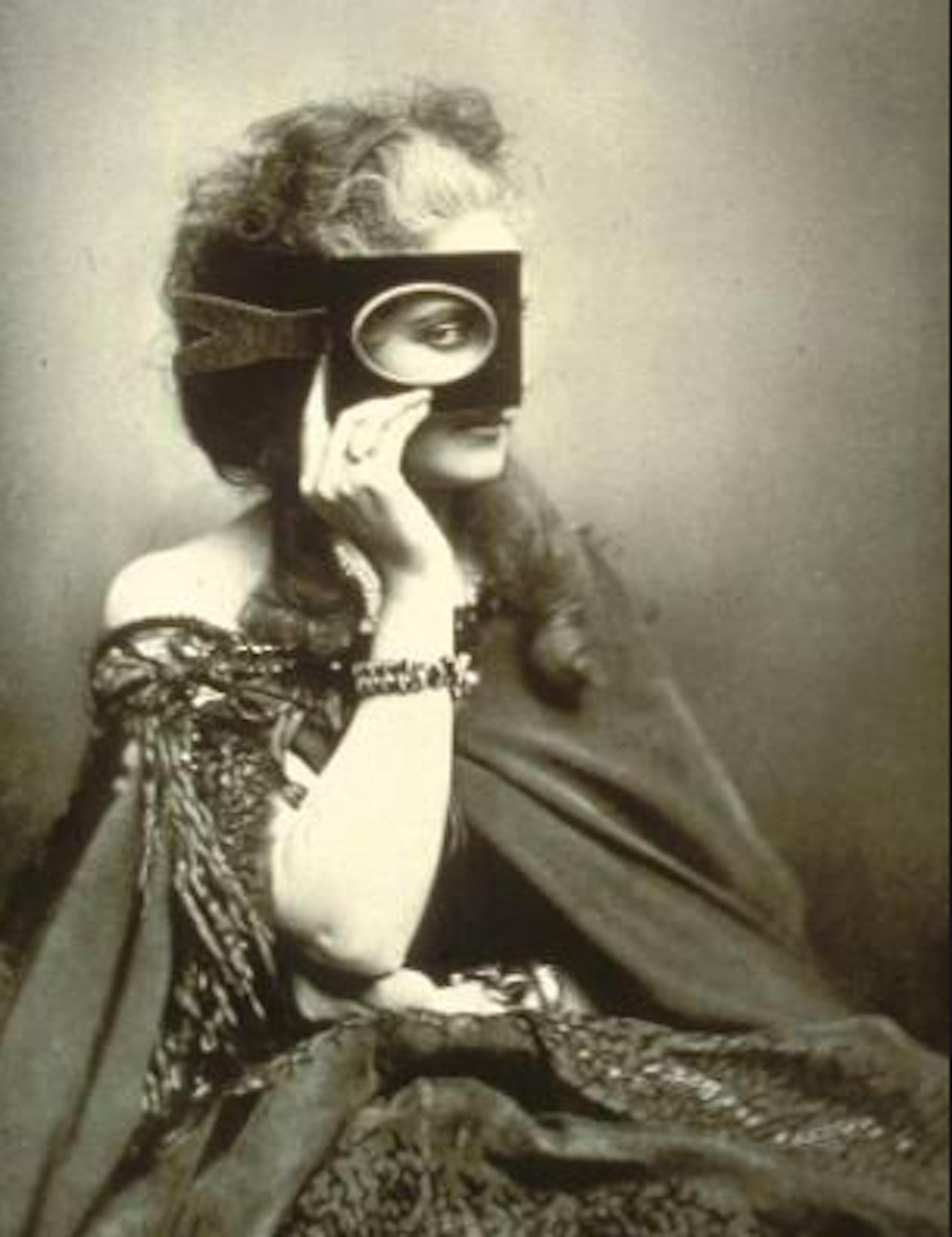 Countess of Castiglione