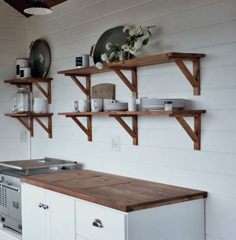 open-kitchen-shelves-diy-wood-stained-pretty-easy-how-to-build-2_0