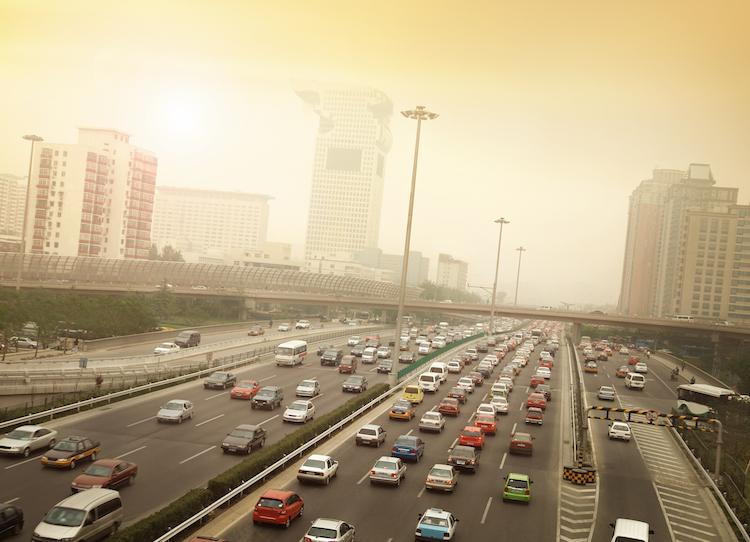 Beijing replacing taxis