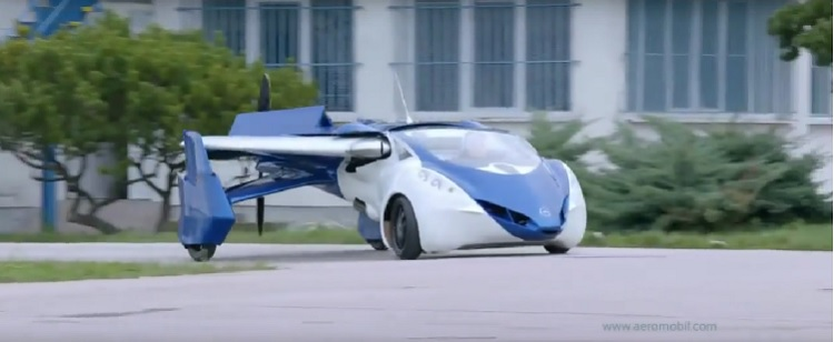 Flying Cars 3
