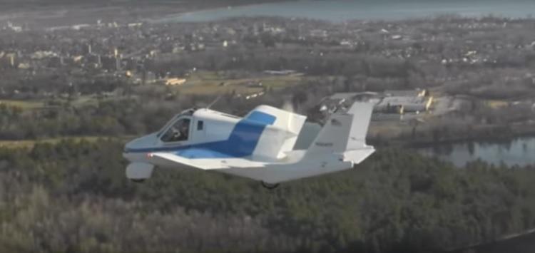 Flying Cars 5