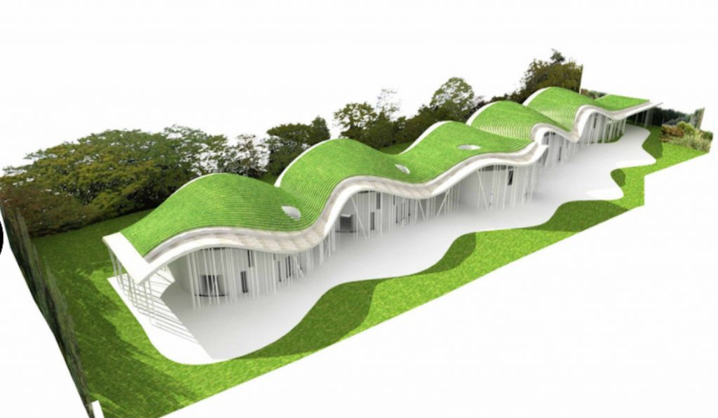 public eco space