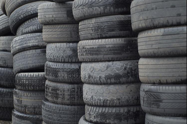 Food Waste Tires 3
