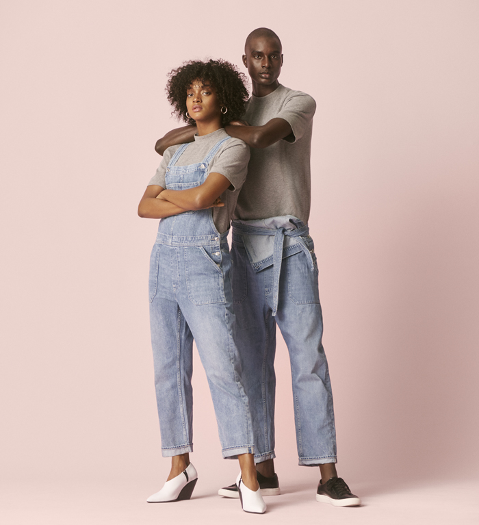 His And Hers Feminine And Masculine Bedrooms That Make A: Gender-neutral Clothing Challenges The Norms Of Modern Outfits