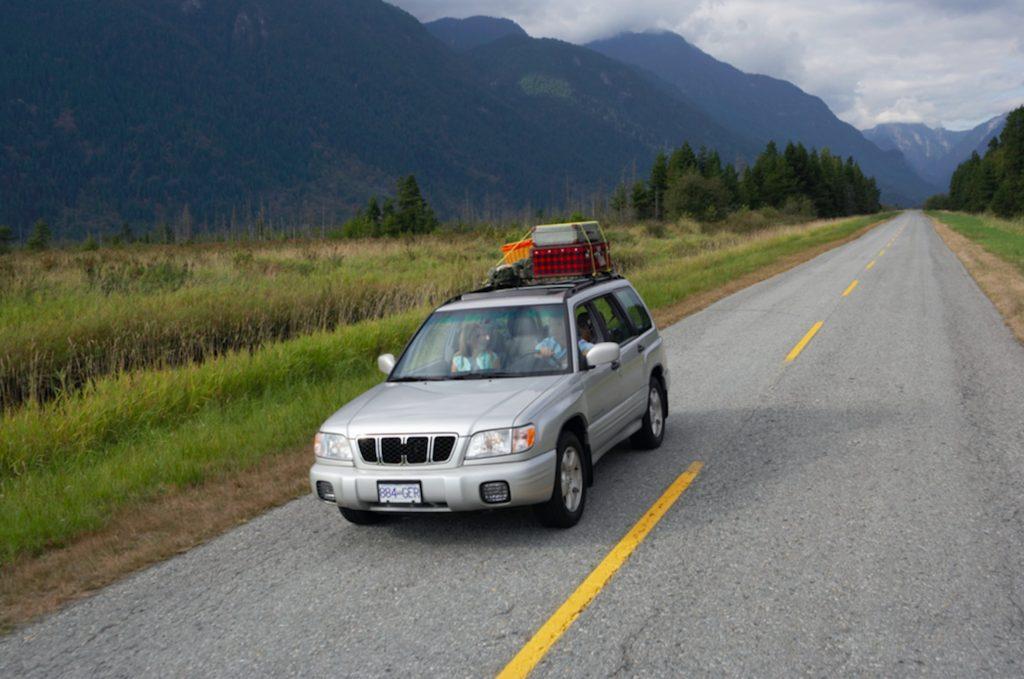 top road trip tips