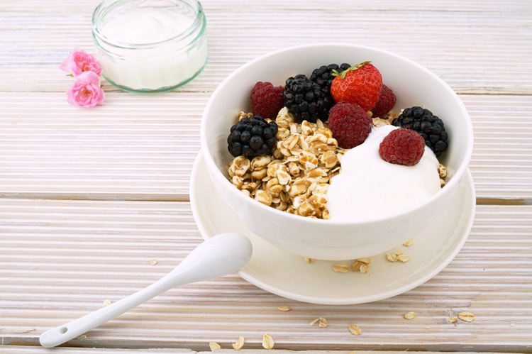 superfoods oats